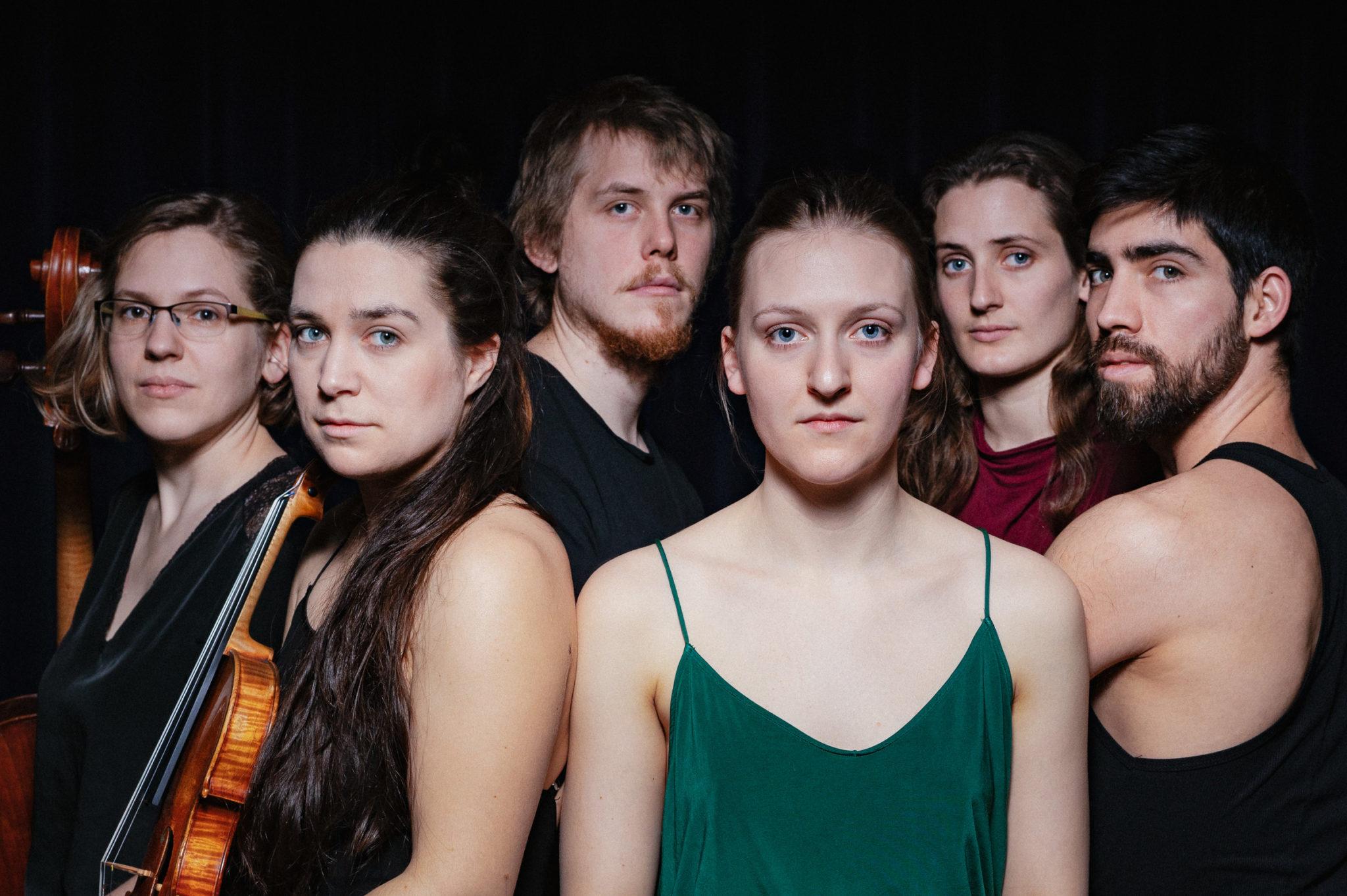Ensemble uBu (c) Rebecca ter Braak